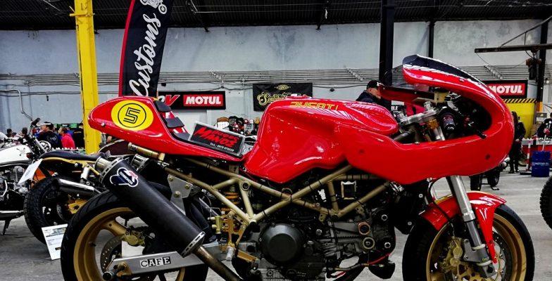 Ducati 916 Paul Smart